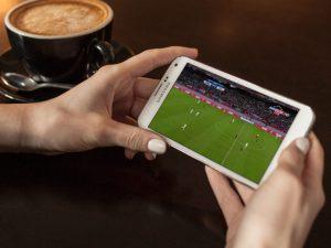 Melhores aplicativos para assistir campeonatos de futebol