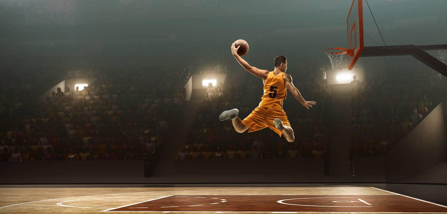 Confira 5 recordes difíceis de serem quebrados na NBA