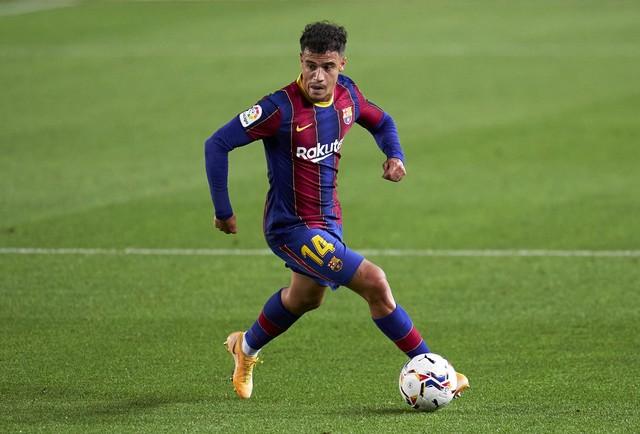 Atuação de Coutinho e goleada do Barcelona é elogiada por jornais espanhóis