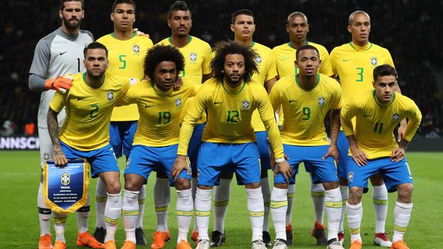 Seleção brasileira faz times ficarem desfalcados em jogos importantes