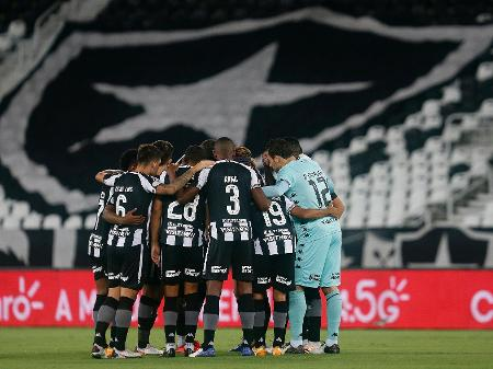 Botafogo: crise cresce após time ser eliminado da Copa do Brasil
